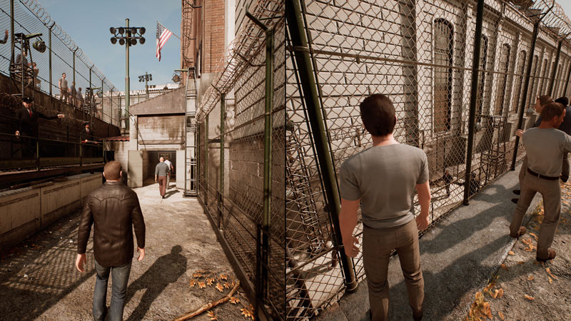 a way out 7