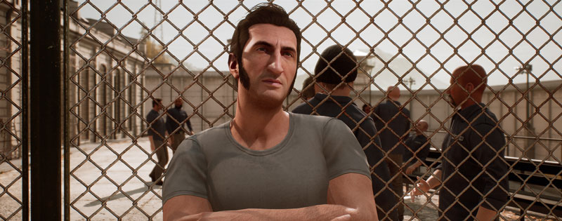 a way out 8