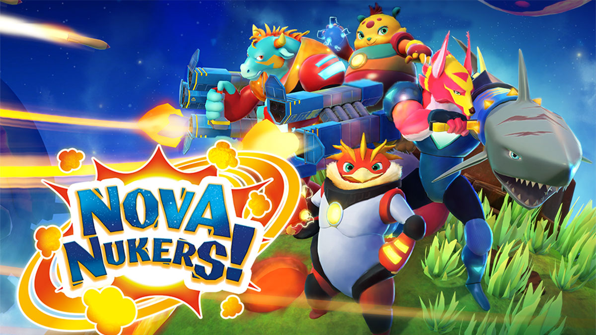 nova nukers review