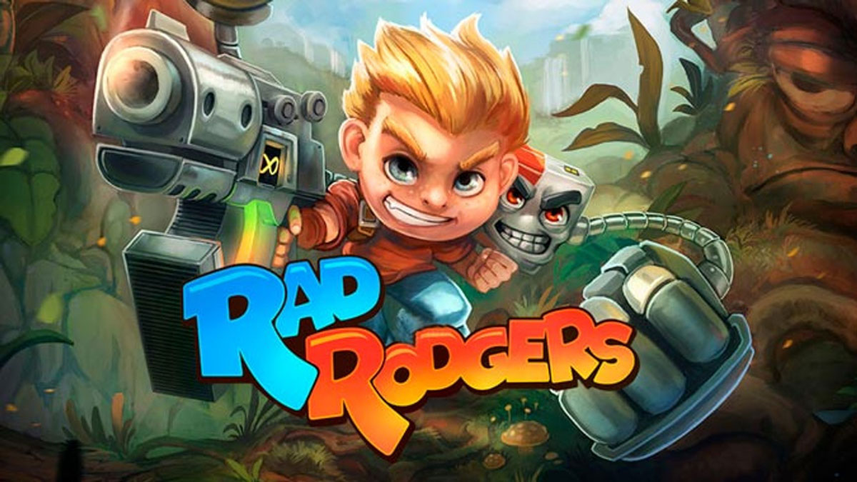 rad rodgers review