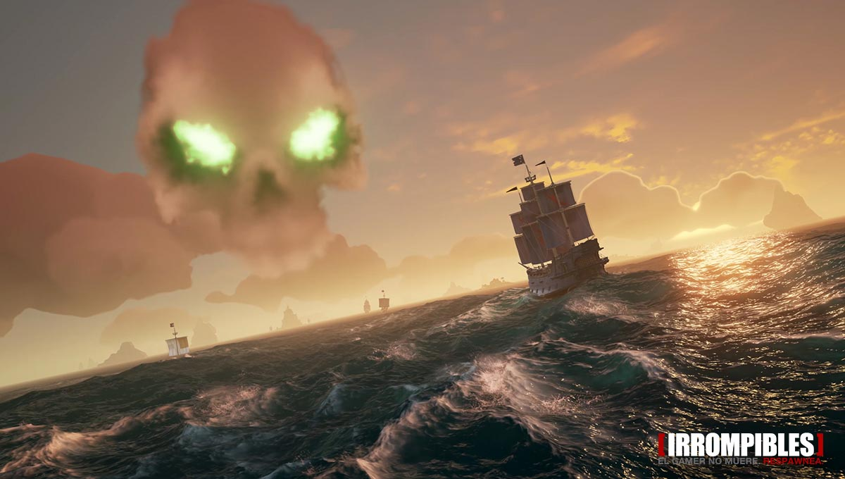 Sea of Thieves review 01