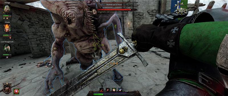 warhammer vermintide 2 5