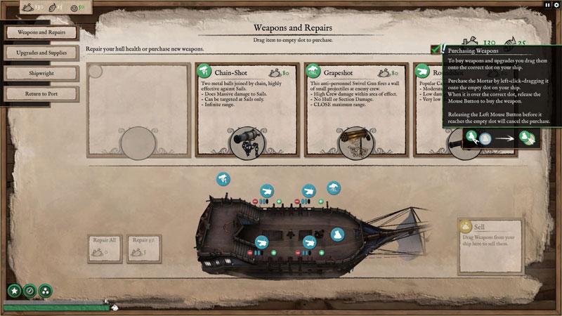 abandon ship 3