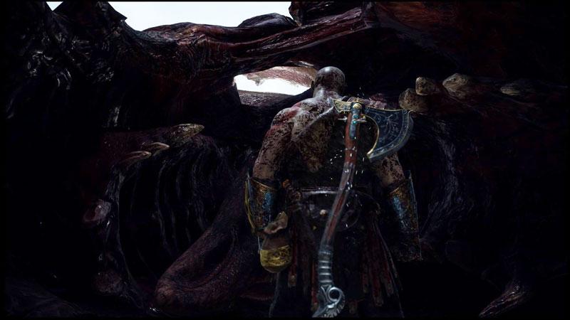 god of war 7