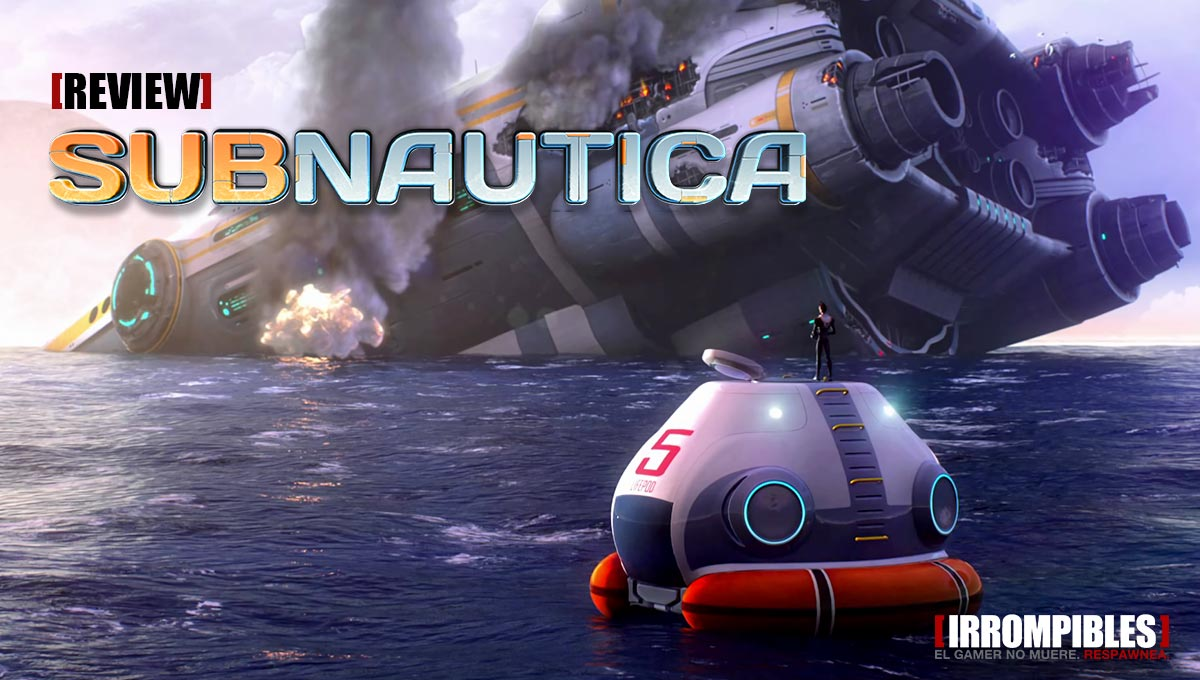 subnautica irrompibles review 00