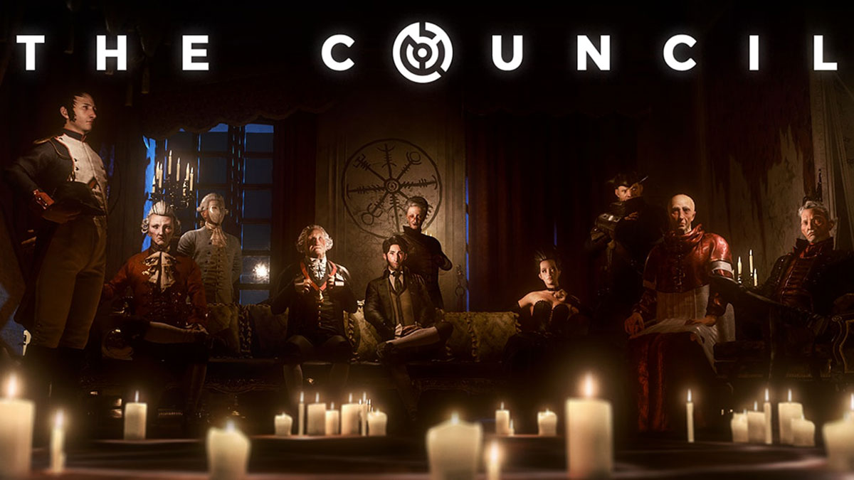 the council cover