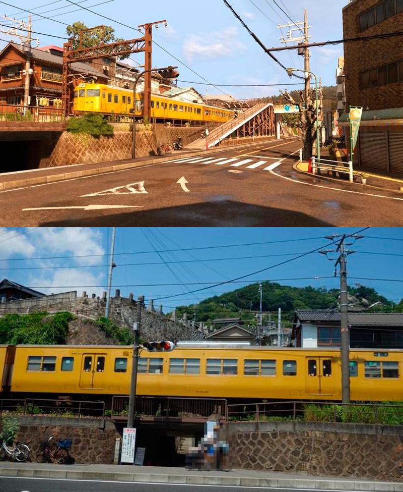 Onomichi 3