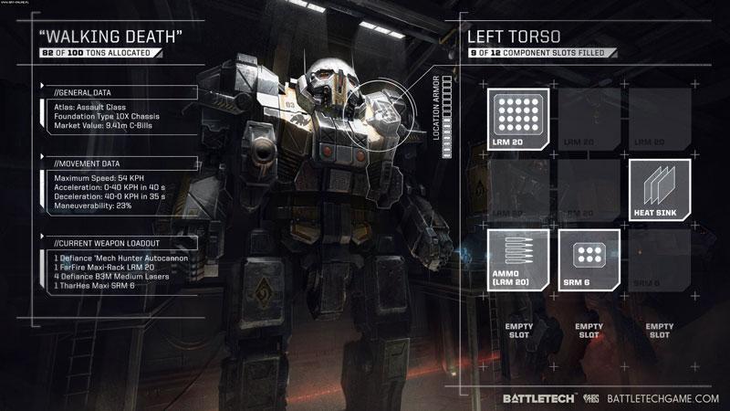 battletech 2