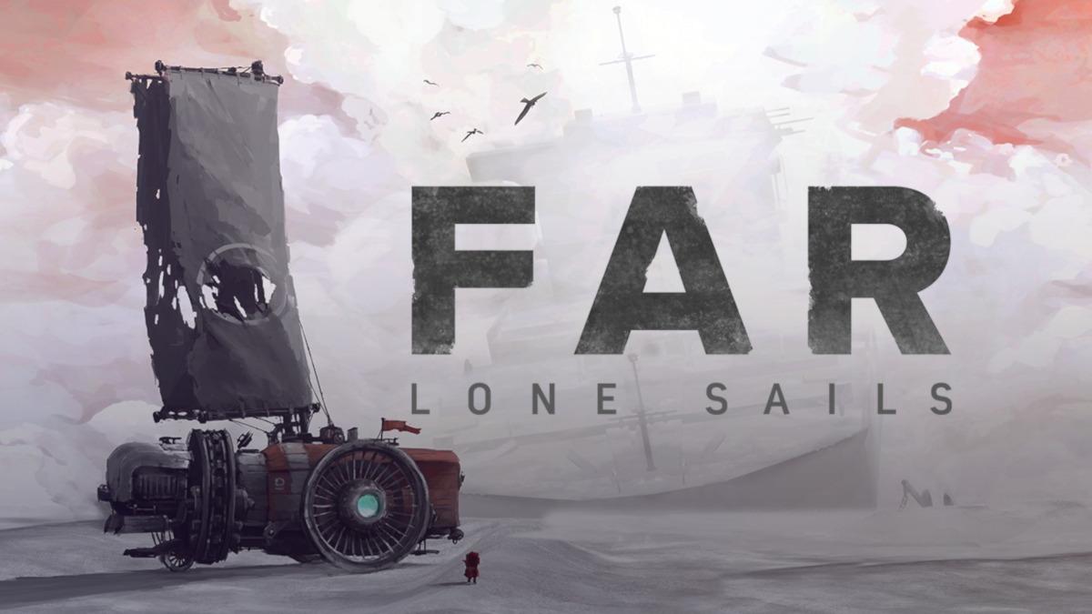 FARLoneSails