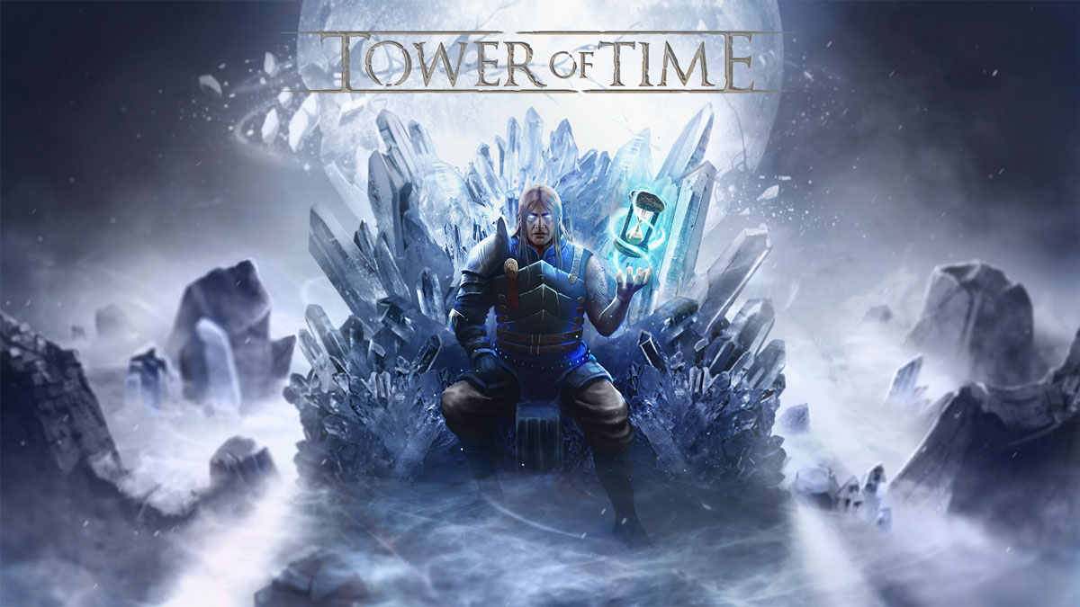 tower of time review