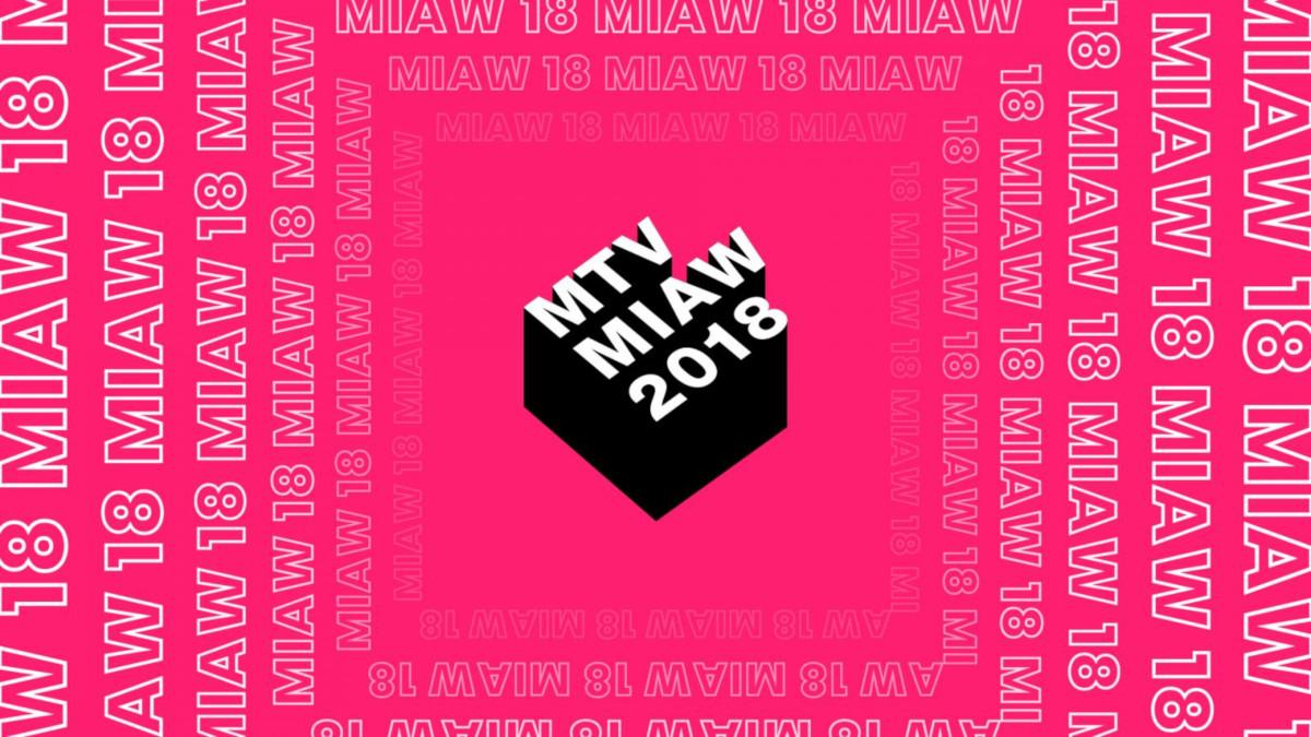 mtv miaw18