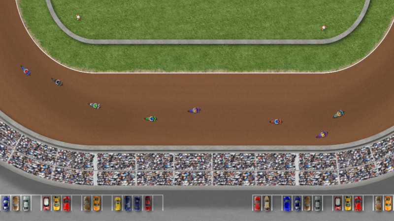 ultimate racing 2d screenshot6