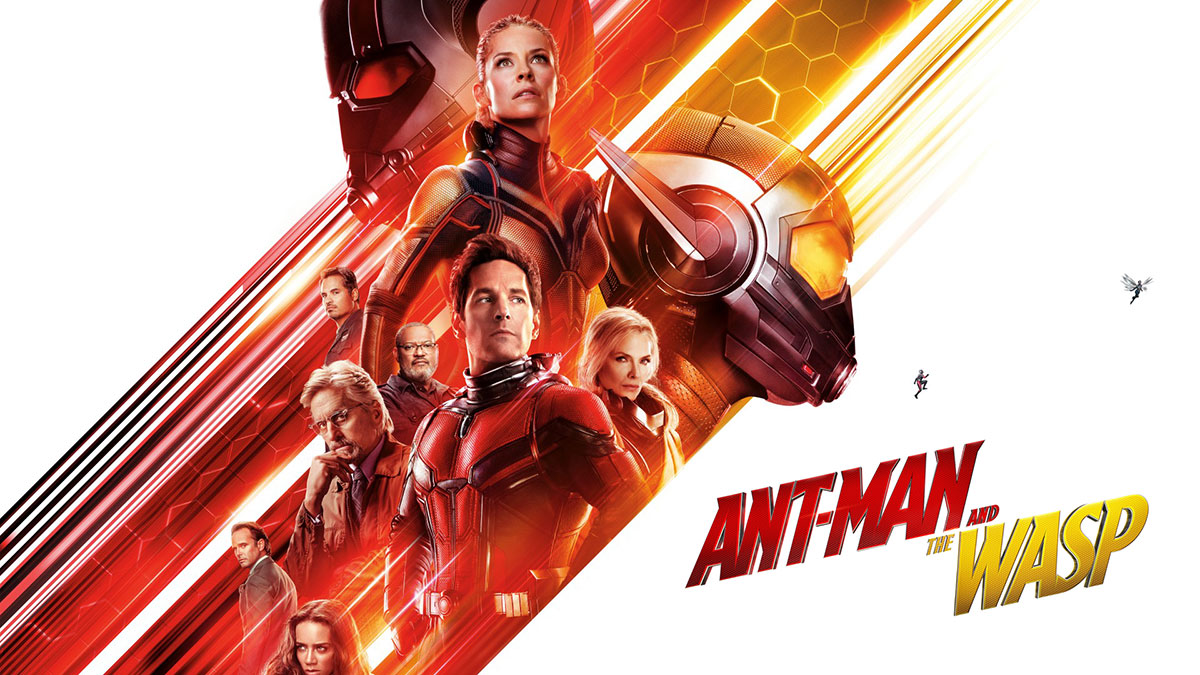 ant man wasp review