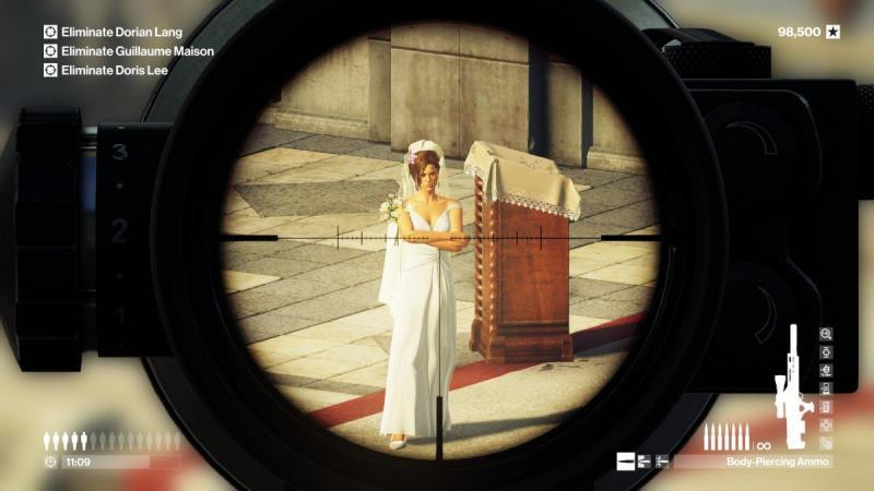 hitman sniper 1