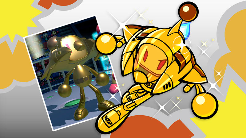 super bomberman r shiny 1