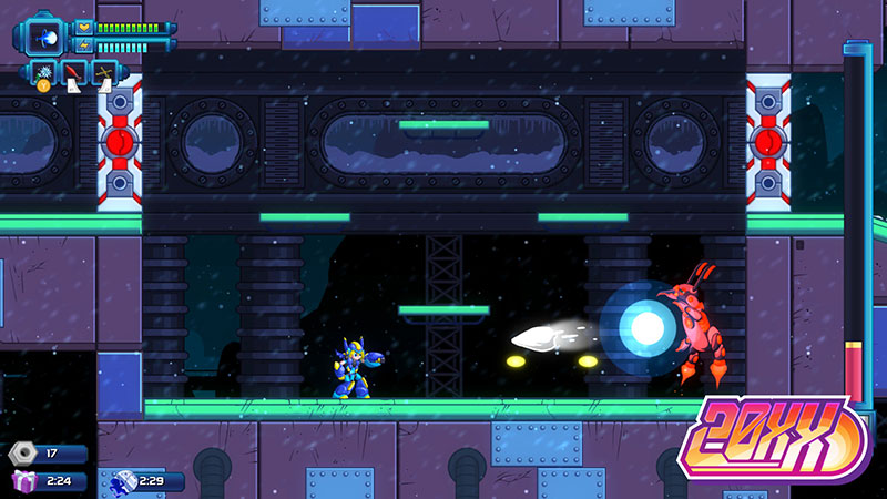 20xx review 6