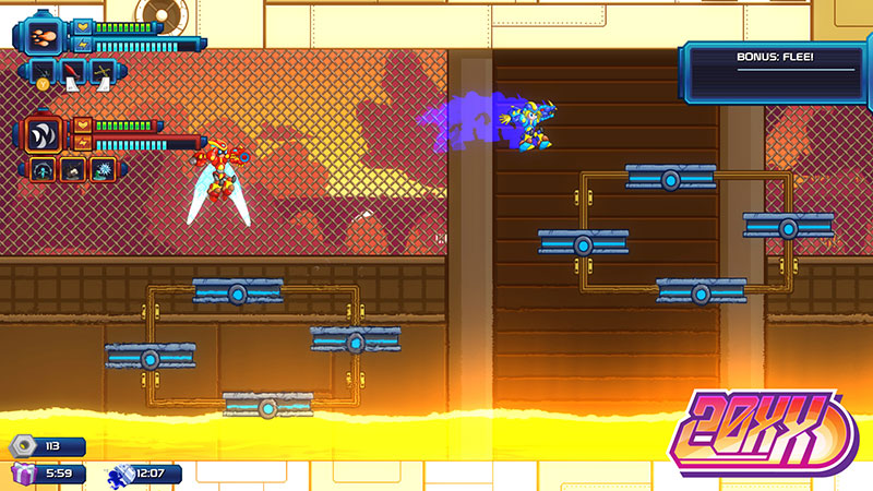 20xx review 7