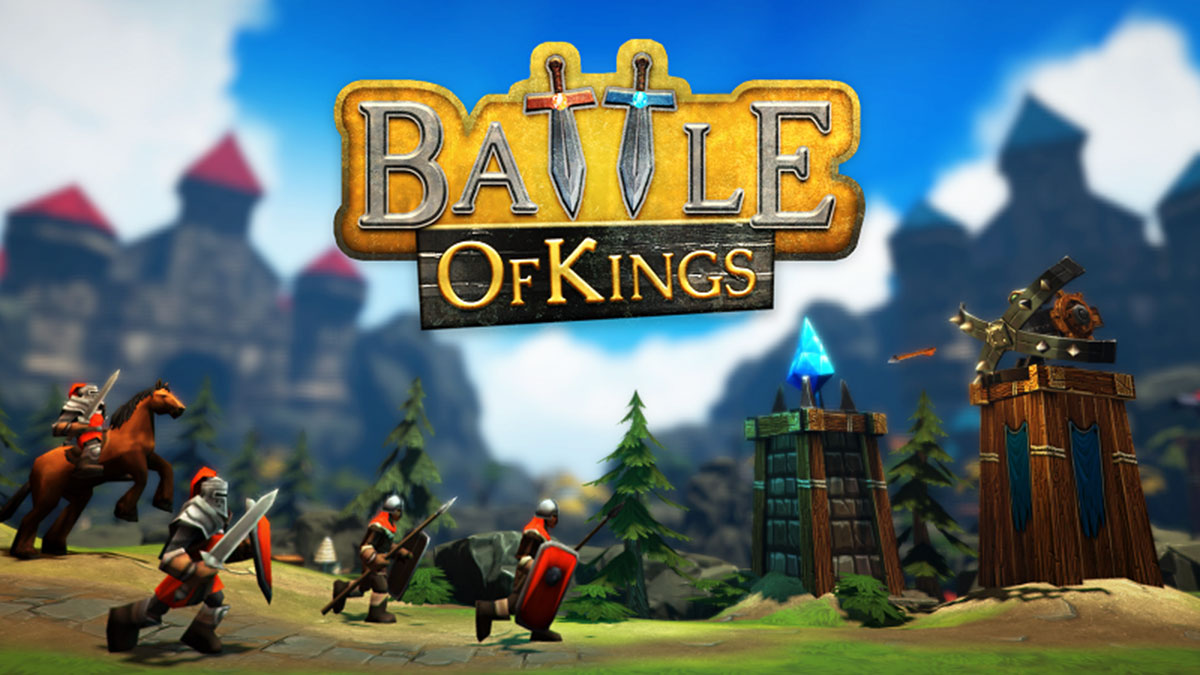 battle of kings review