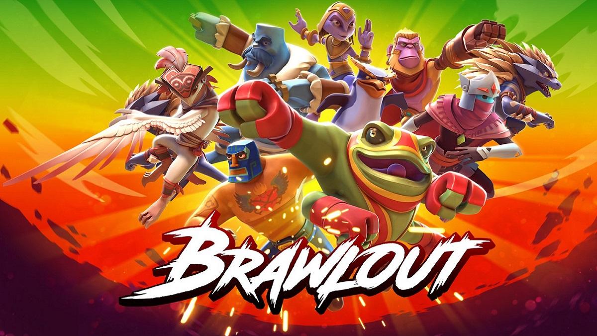 brawlout review