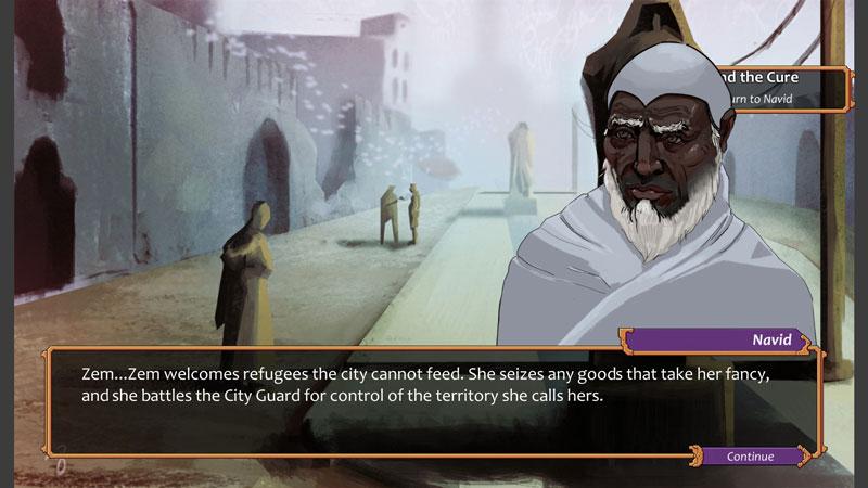 city of the shroud 2