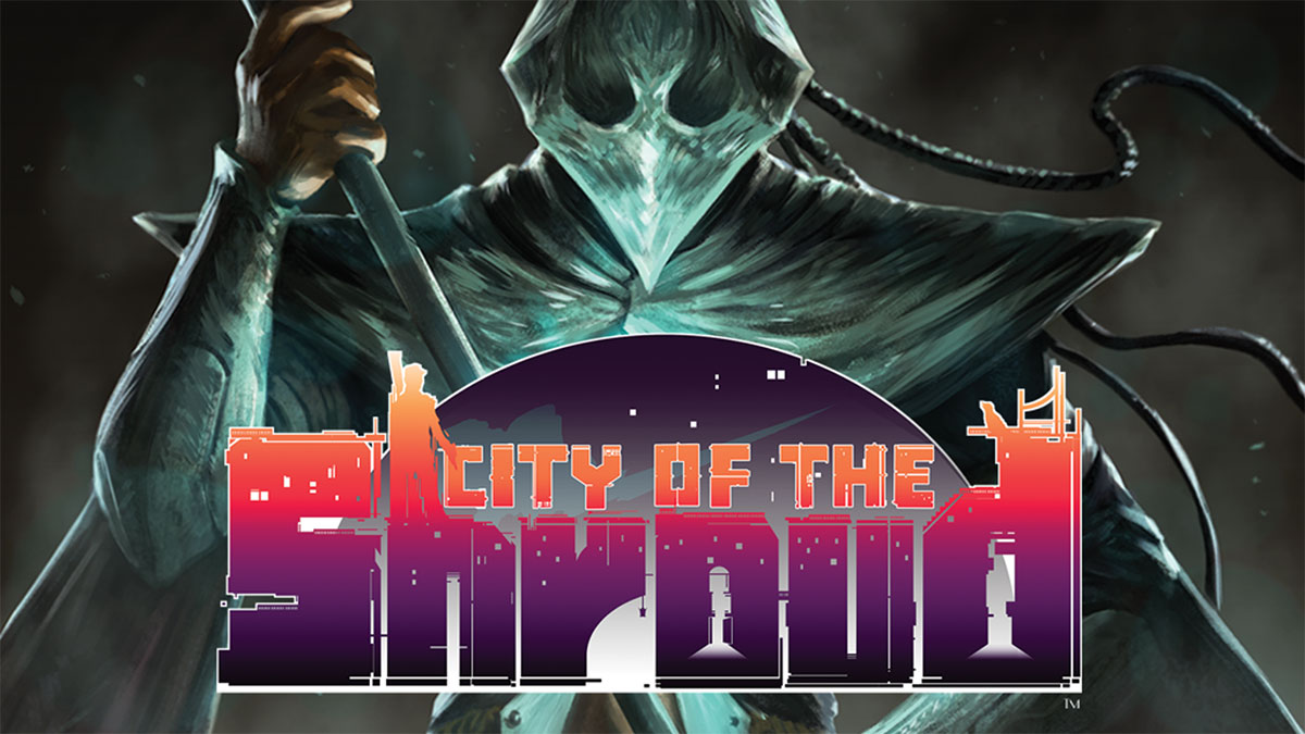 city of the shroud review