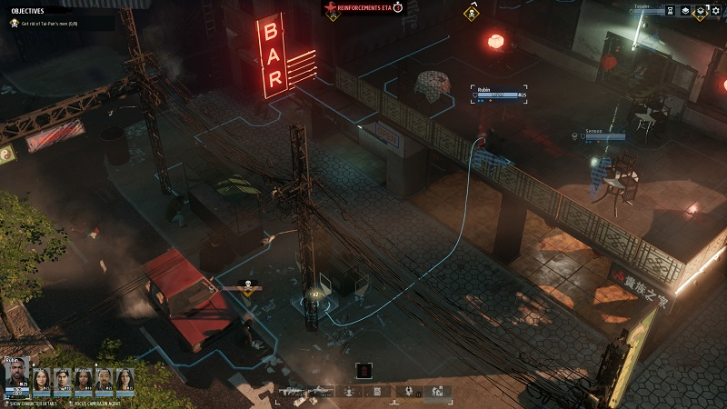 phantom doctrine 1