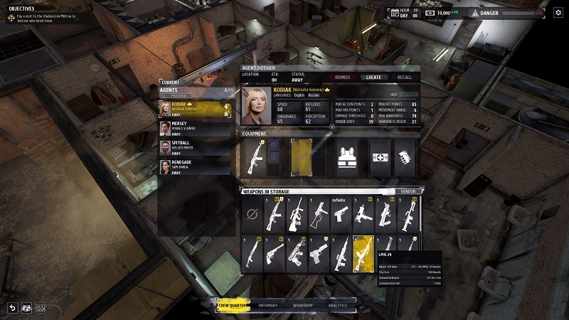 phantom doctrine 2