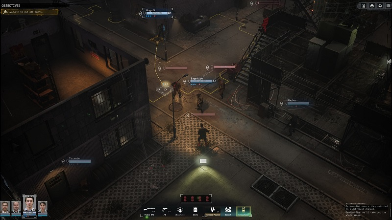 phantom doctrine 4