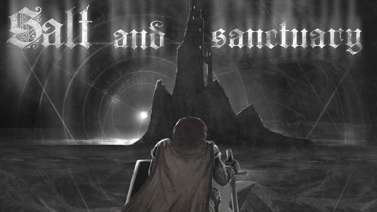 salt and sanctuary review