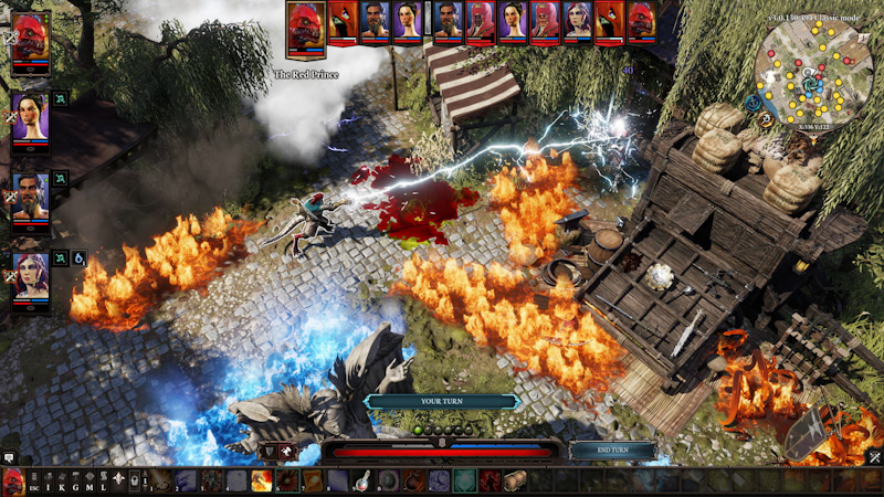 divinity original sin 2 definitive edition 2