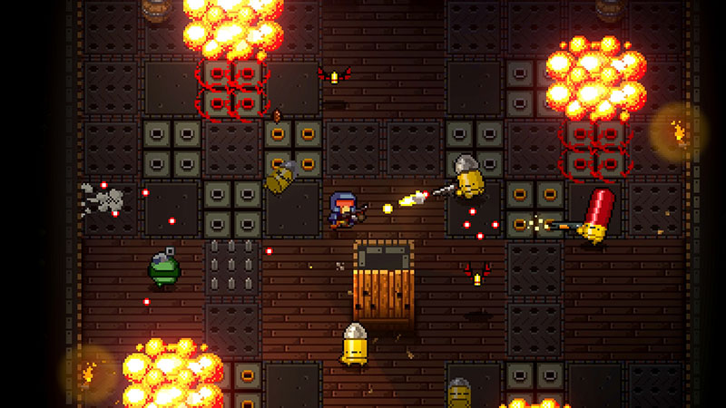 enter gungeon add 4