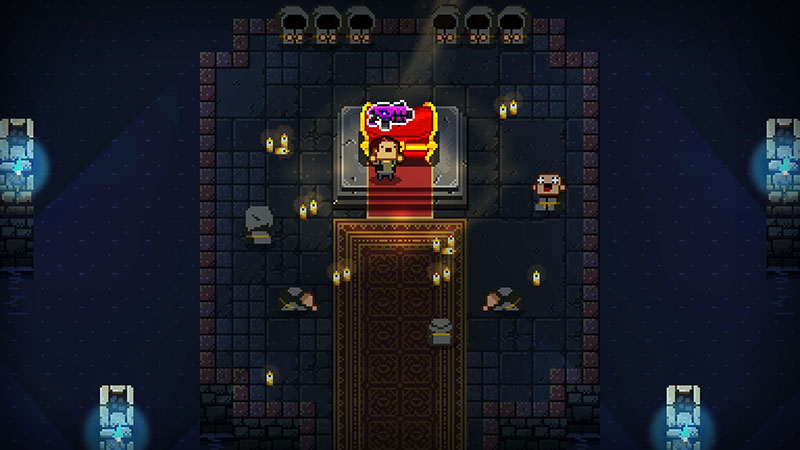 enter gungeon add 5