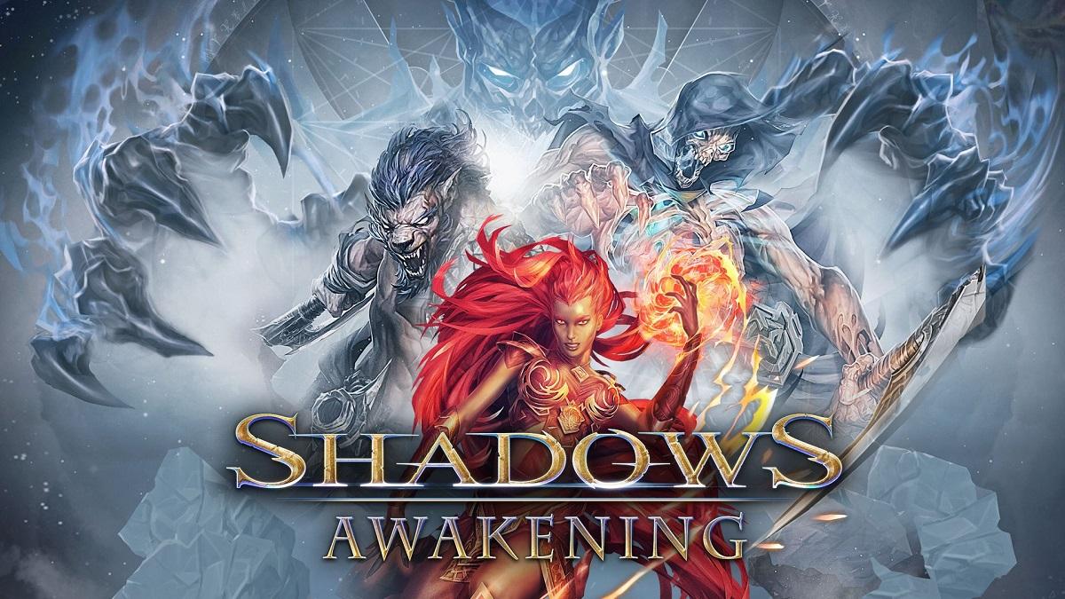 shadows awakening review