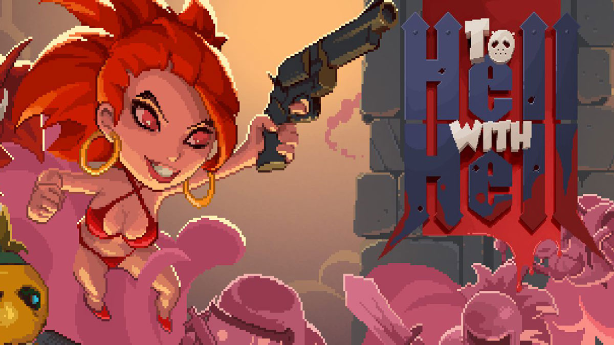 to hell with hell review