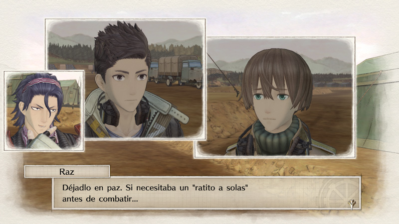 valkyria chronicles 4 4