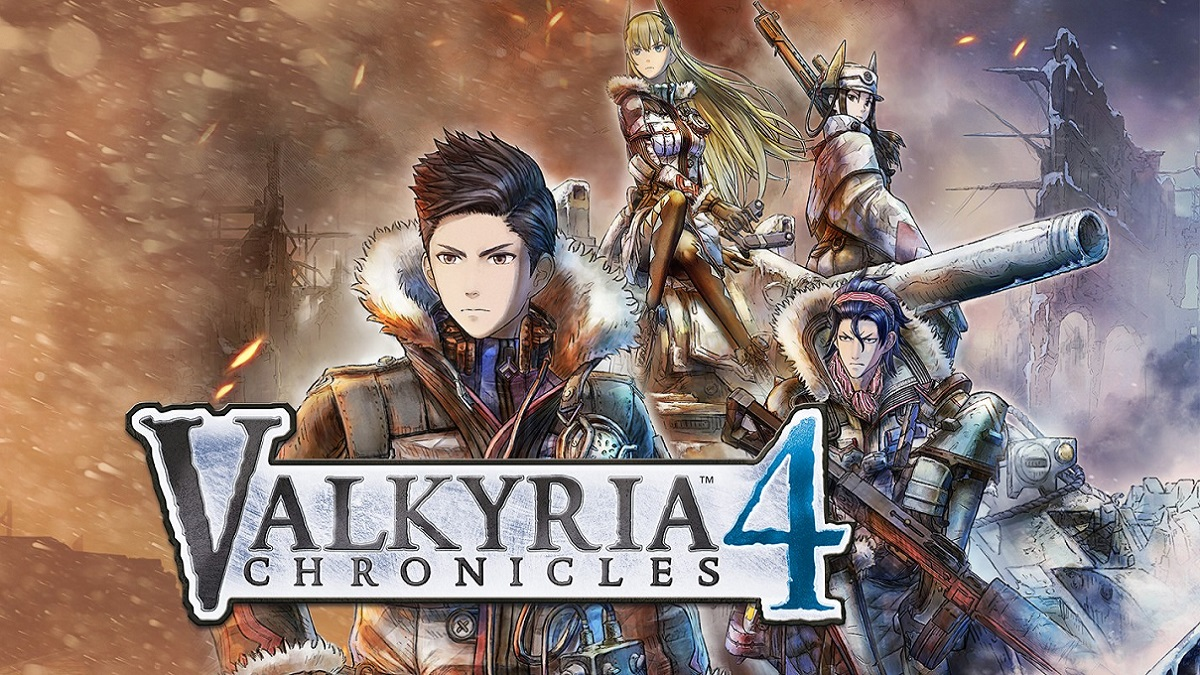 valkyria chronicles 4 review