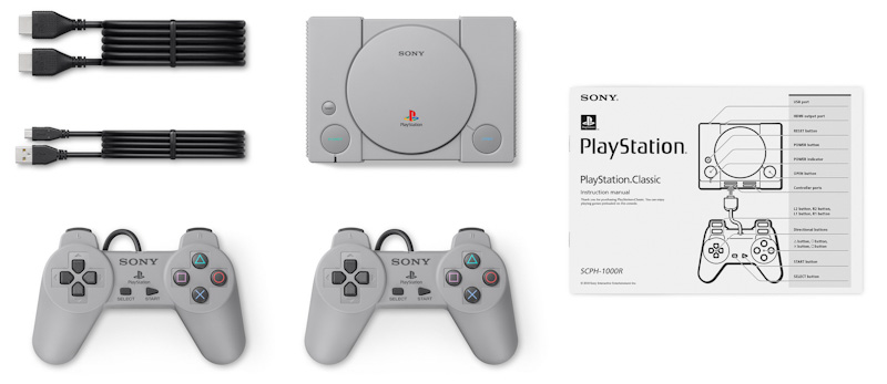 playstation classic 3