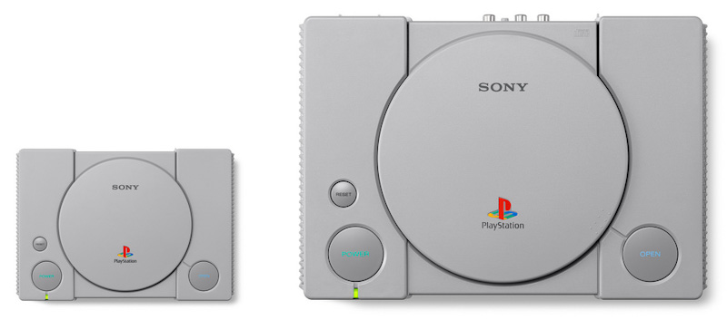 playstation classic 4