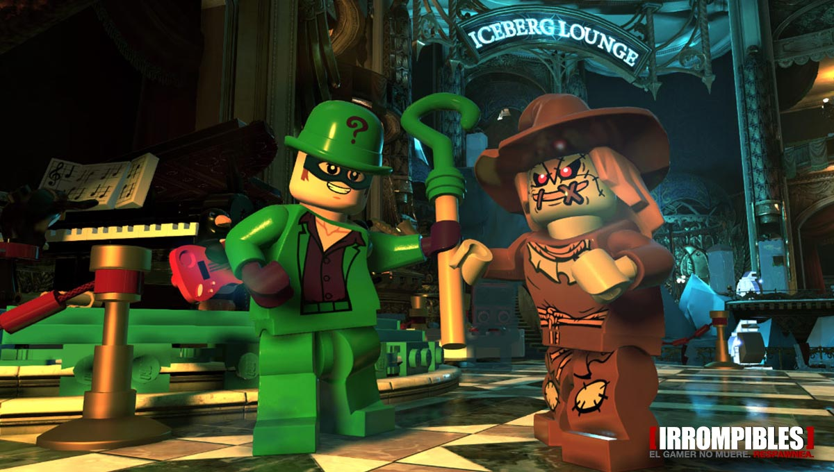 LEGO DC Super Villians 03