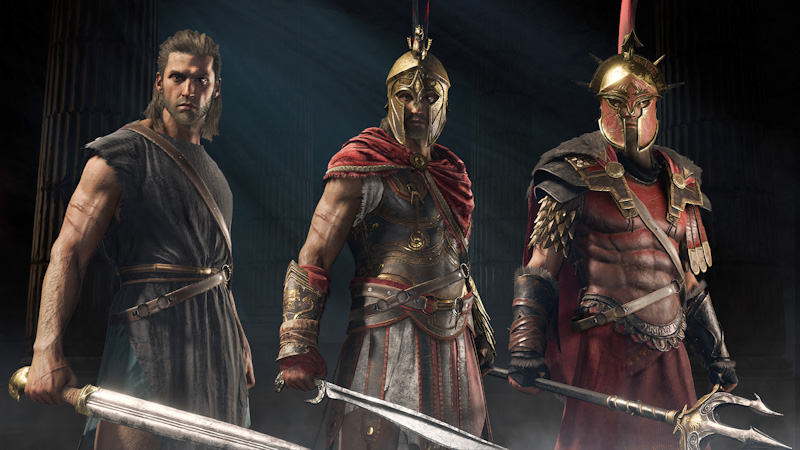assassins creed odyssey 6