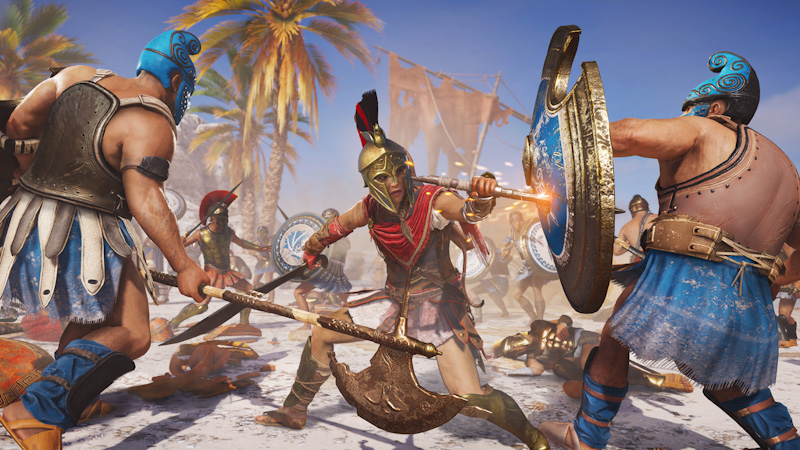 assassins creed odyssey 7