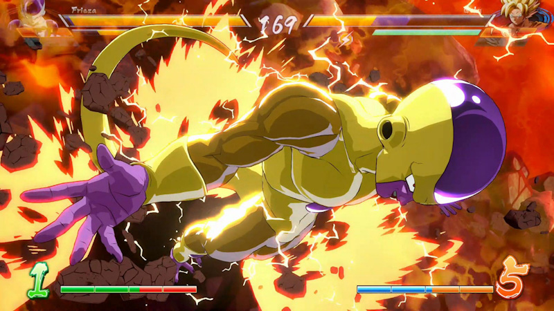 dragon ball fighterz switch 3