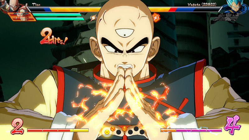 dragon ball fighterz switch 5