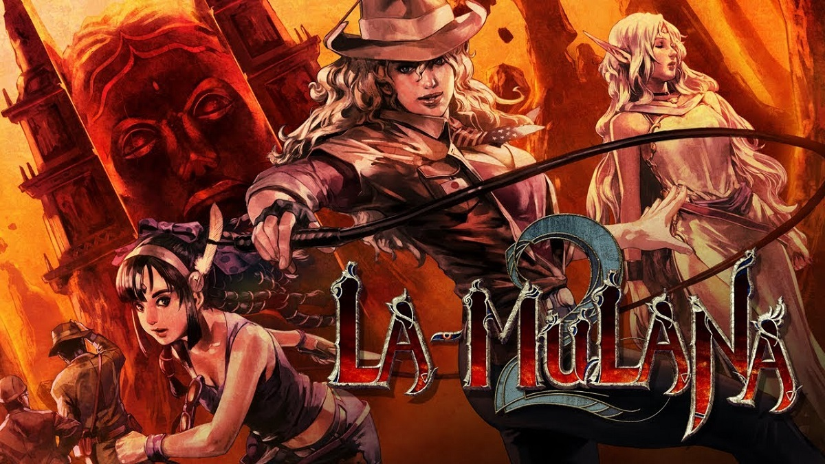 la mulana 2 review