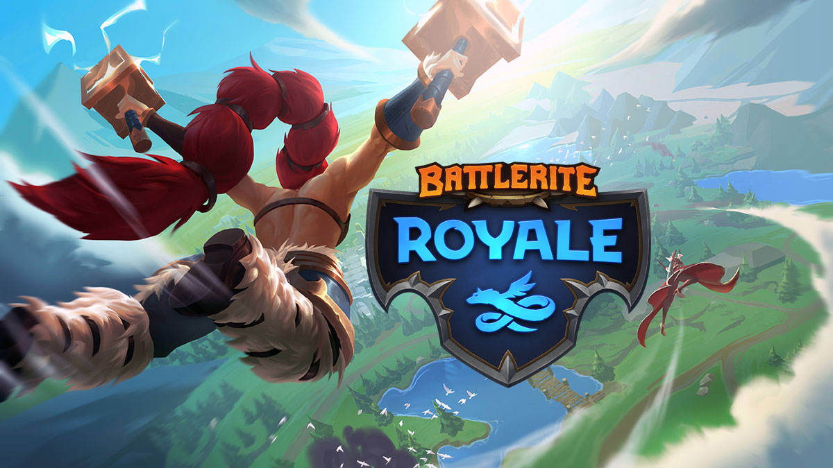 battlerite royale review