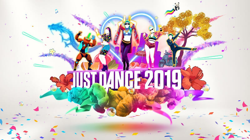 just dance 2019 review1