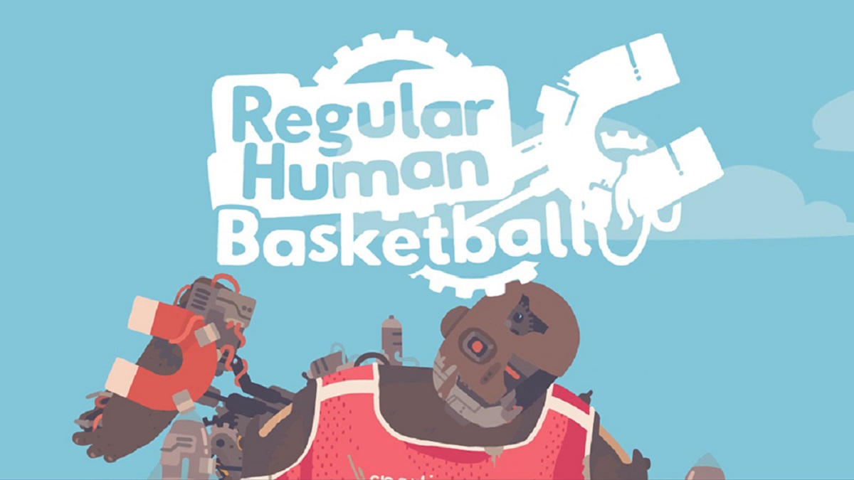 regular human basketball review