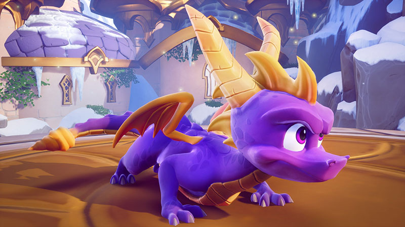 spyo reignited trilogy 3