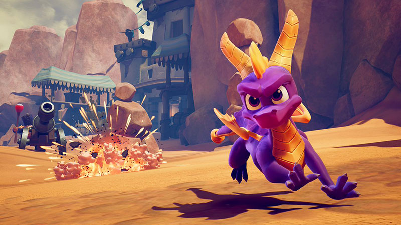 spyo reignited trilogy 93