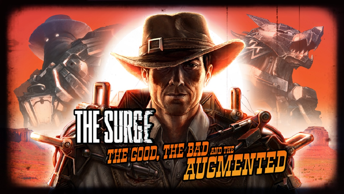 the surge good bad augmented review